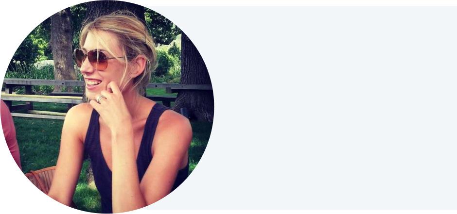 Kate Grove Profile